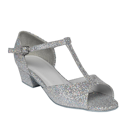 Chelsea Ballroom Shoe by Tappers and Pointers