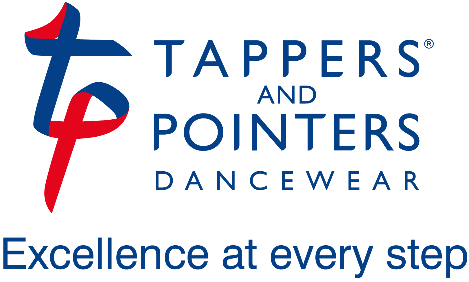 Tappers and Pointers Dancewear