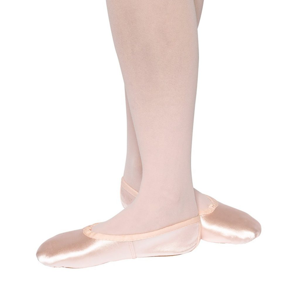 Ballet 2a Wide fit ballet shoes Tappers and Pointers