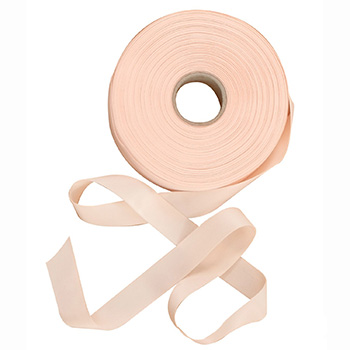 Ballet shoe ribbon by Tappers and Pointers