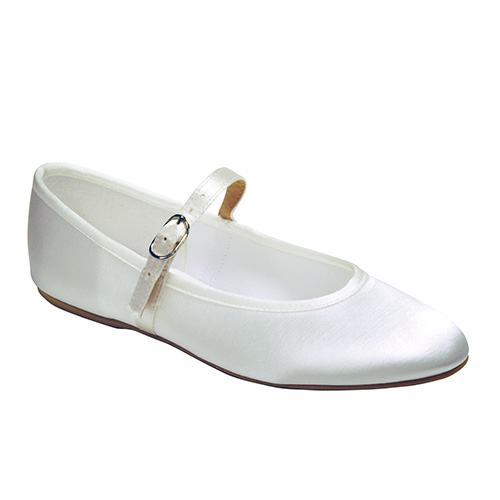 Bridal footwear Tapper and pointers