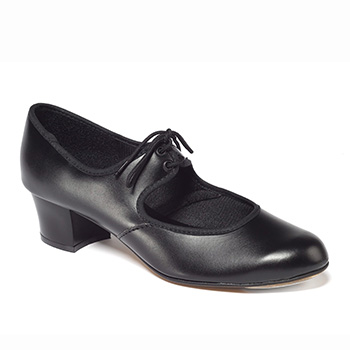 Cuban Heel Tap Shoe Tappers and Pointers