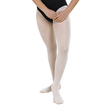 Rumpf-Ballet-Tights-With-Full-Foot Tappers and Pointers