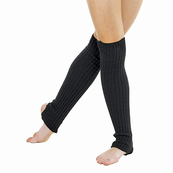 Stirrup Legwarmers by Tappers and Pointers