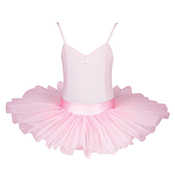 Tutu-Skirt Tappers and Pointers