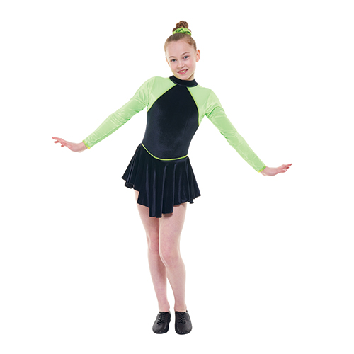 Dancewear-Multi-Purpose-Dresses-Button-Tappers-and-Pointers