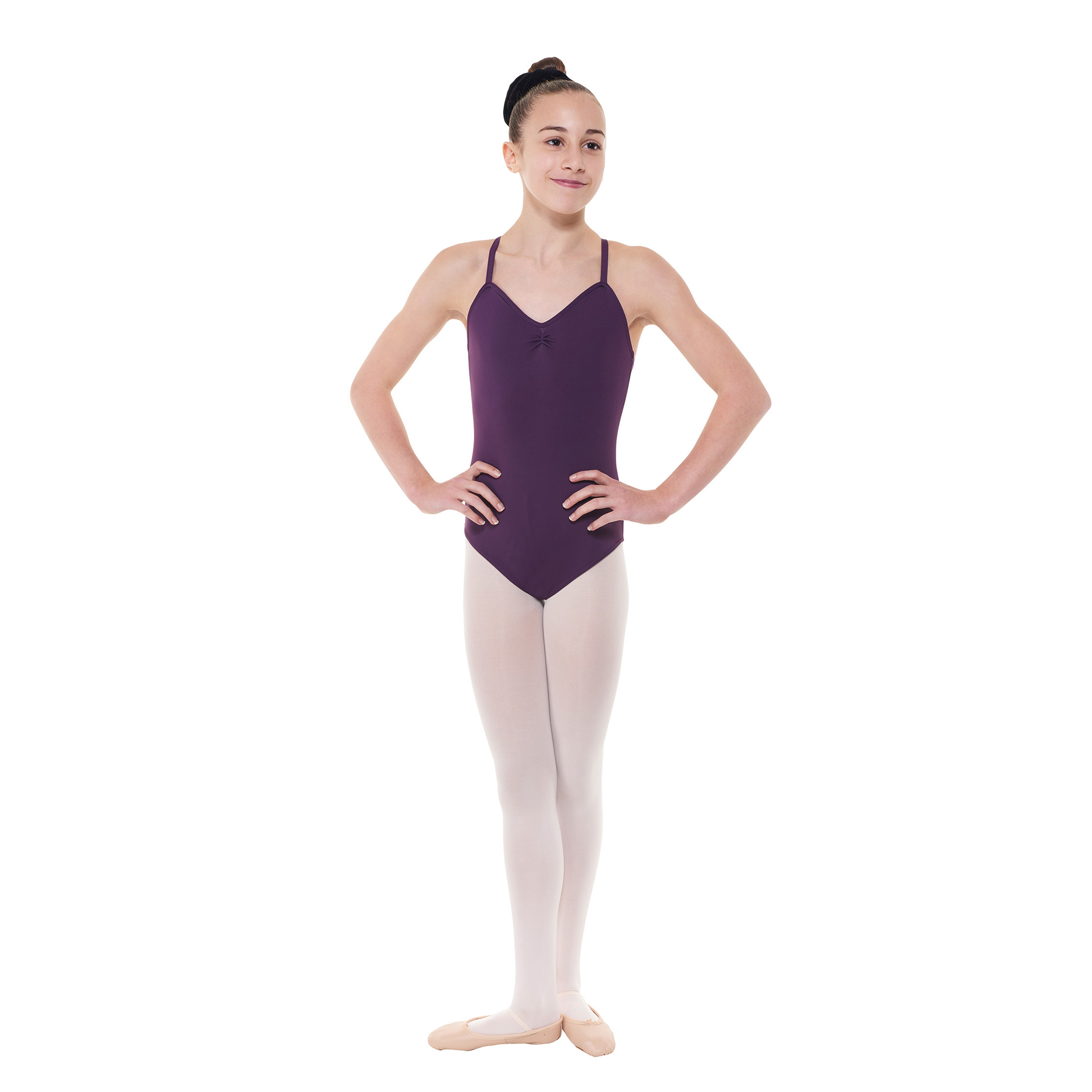 Meryl-Camisole-Leotard-With-A-Sweetheart-Neckline-2-by-Tappers-and-pointers