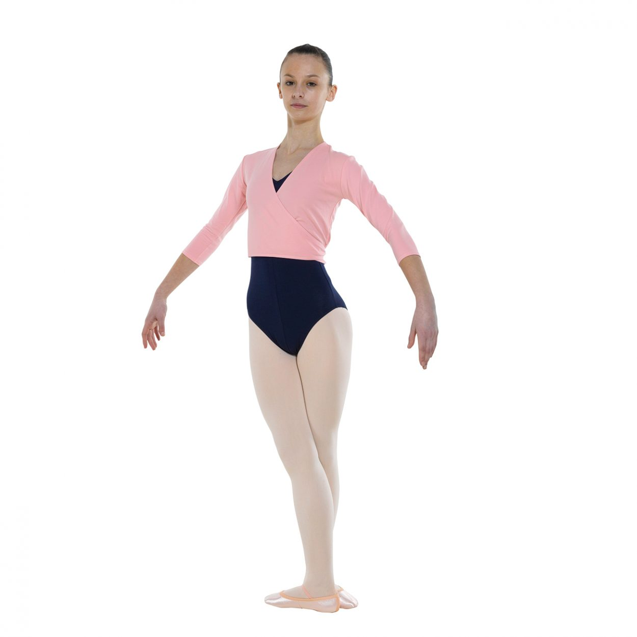 Ballet-Wrap Tappers and Pointers