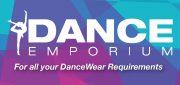 Dance Emporium Logo
