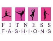 Fitness Fashions Logo