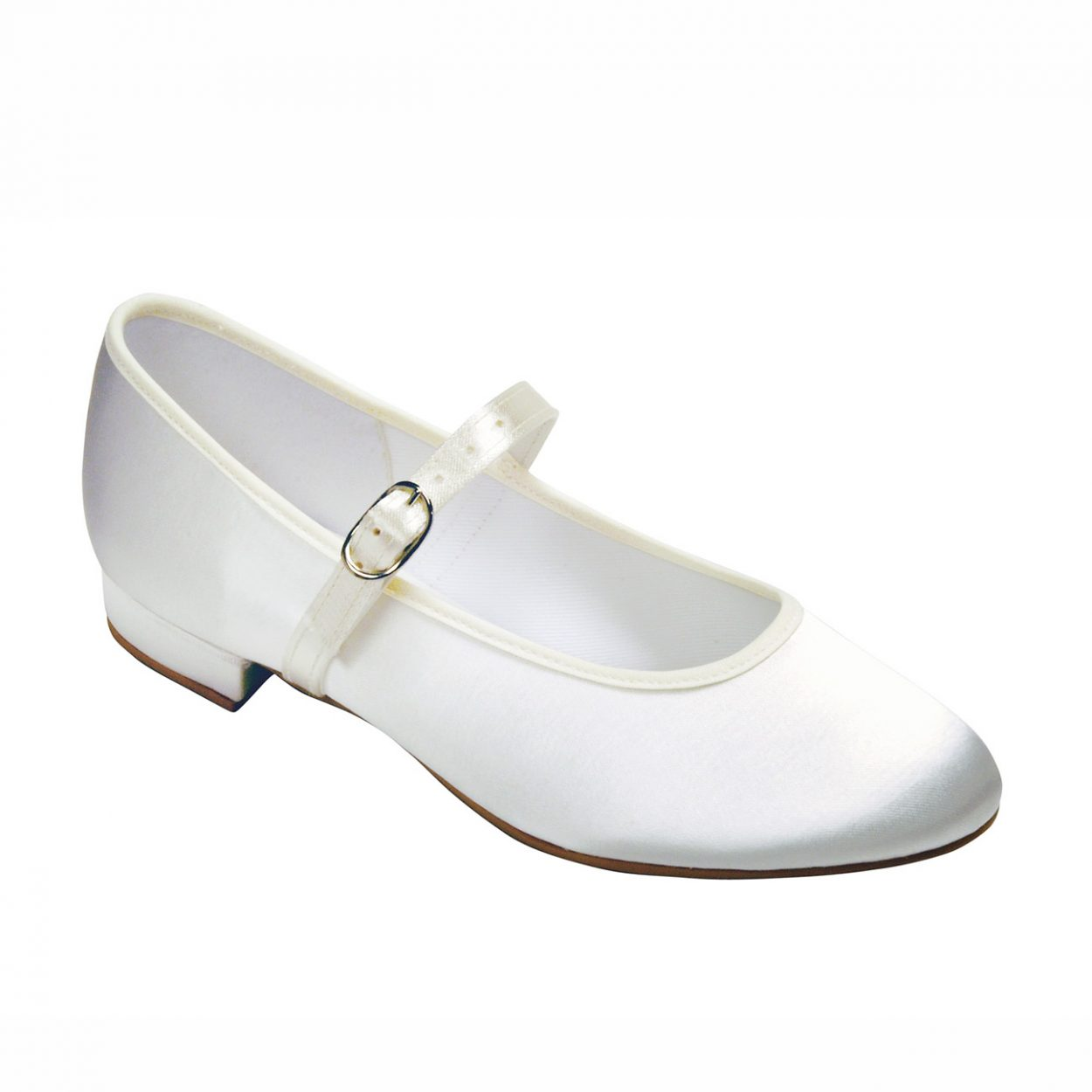 Bridal Shoes Tappers and Pointers
