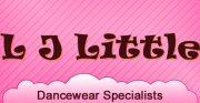 LJ Little Logo