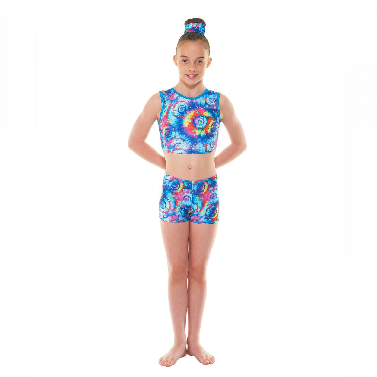 Kaleidoscope Collection by Tappers and pointers