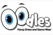 Oodles Logo