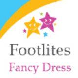 footlites